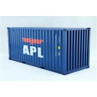 Cina 40 Ft 2nd Hand Shipping Containers / Used 20ft Pengiriman Wadah Berbagai Warna pabrik